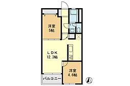 喜多見駅 歩9分 狛江駅 歩12分 家具付 リノベマンション