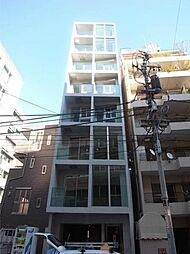 ジェイ1619[4階]の外観
