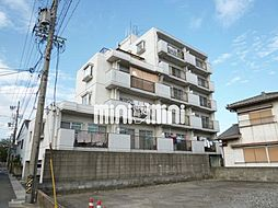 笠井ハイツ[6階]の外観