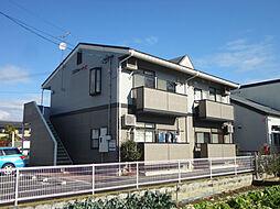 コンフォートK[2階]の外観
