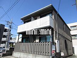 メディオ小幡[2階]の外観