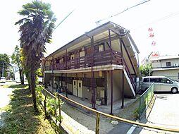 杉林文化[2階]の外観