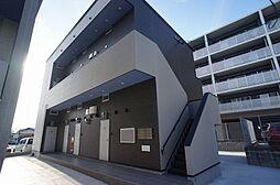 プレミアムデイズV[2階]の外観