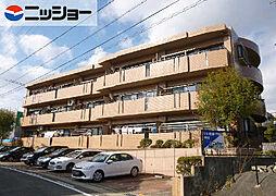 マンションイトキ滝ノ水[2階]の外観