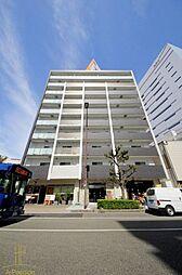 阪神本線 福島駅 徒歩1分の賃貸マンション