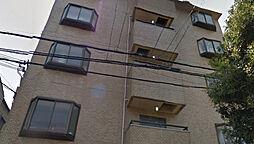 大阪府大阪市城東区関目5丁目の賃貸マンションの外観