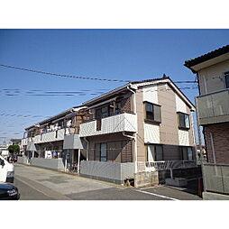 サンステージ斉藤2[105号室]の外観