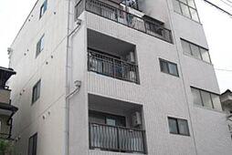 ライフガーデンI[4階]の外観