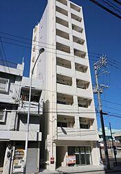 沖縄都市モノレール 美栄橋駅 徒歩13分の賃貸マンション
