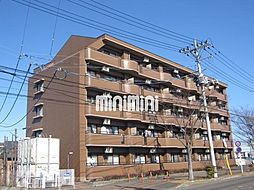 マリンハイツイデカ[3階]の外観