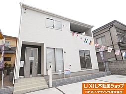 西桐生駅 1,680万円