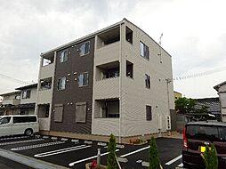 南海線 和歌山市駅 バス10分 築地橋下車 徒歩5分の賃貸アパート