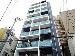 阪神本線 尼崎駅 徒歩9分の賃貸マンション