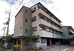 マンション福寿[2階]の外観