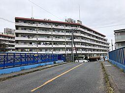 東船橋和光台ハイツ一号棟
