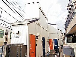 sebosebo清瀬[2階]の外観
