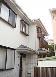 西武新宿線 都立家政駅 徒歩7分の賃貸テラスハウス