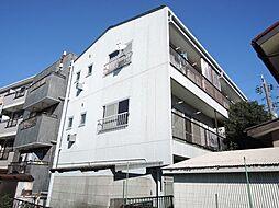 追分ビル[2階]の外観