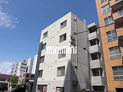 Prestige Sapporo[3階]の外観