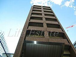 クレセル上町台[9階]の外観