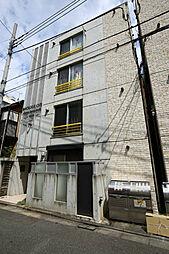 MODULOR中野新橋WEST[2階]の外観