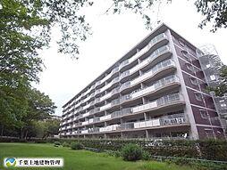 稲毛パークハウスB棟 〜新規内装リノベーション済〜