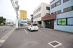 名鉄河和線「知多半田駅」まで徒歩4分で、朝もゆとりの時間が持てます