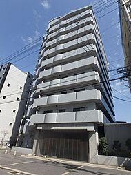 ロトルア[2階]の外観