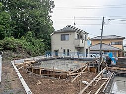 東京都日野市百草