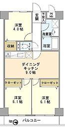 ライオンズマンション三ツ境第弐