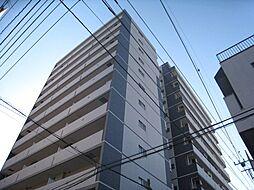 プレミアステージ本所吾妻橋[2階]の外観