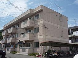 シティコートSUMISHO2[3階]の外観