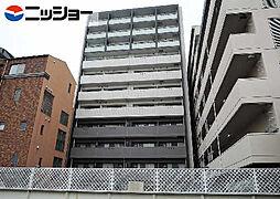 レジディア白壁[7階]の外観