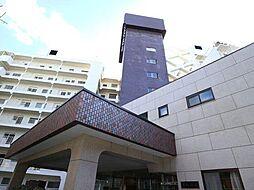 上・両隣の部屋の無い独立住居タイプ「 マンション恵比須苑 」