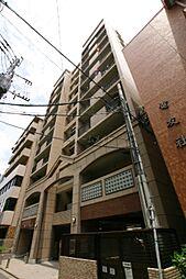 グランビュー薬院[11階]の外観