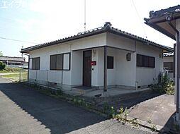 [一戸建] 三重県松阪市上川町 の賃貸【/】の外観