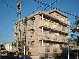 刈谷市 サンライト東刈谷[4階]の外観
