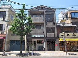 アメニティ寺町[205号室]の外観