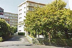横浜市栄区笠間4丁目 第二大船パークタウンC棟
