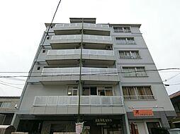 ジョバンニアドニス[3階]の外観