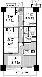 阪神大物駅徒歩5分ユニハイム尼崎グリンシア