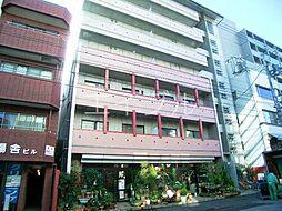 ADDRESS HARIMAYA[3階]の外観