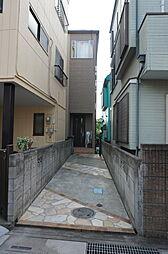 埼玉県富士見市上沢2丁目