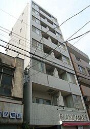 モンパレ入谷[2階]の外観