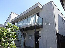 JR武蔵野線 西浦和駅 徒歩7分の賃貸アパート