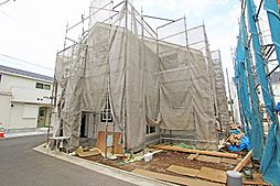 埼玉県所沢市上新井1丁目