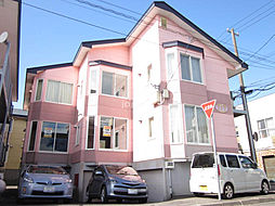 道南バス双葉交番前 3.0万円