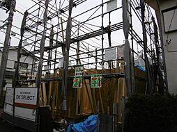 コンフォーティア[2階]の外観