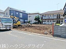 埼玉県坂戸市南町
