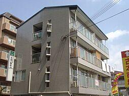 シュトラーセ北田[401号室]の外観